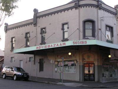 Moviebazaar