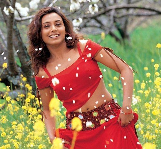 Rani Mukherjee in Saathiya
