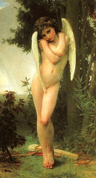 Bouguereaus Cupidon