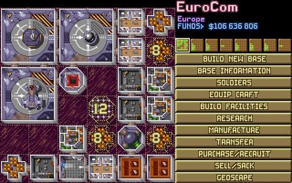 X-Com-Basis EuroCom